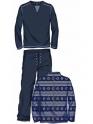 Conjunto de invierno · Bata corta y pijama · Hombre · SOY · Cold