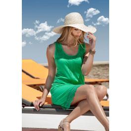 Vestido de verano Egatex Elegance