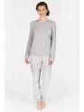 Pijama de invierno · Mujer · EGATEX · Milano
