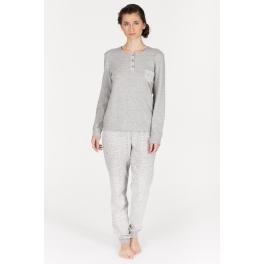 Pijama de invierno mujer EGATEX Milano
