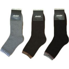 Calcetines deportivos cóndor 6685