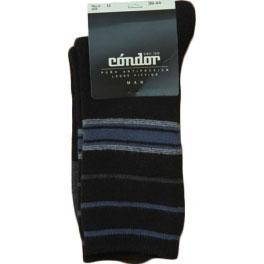 Calcetines deportivos cóndor 6627