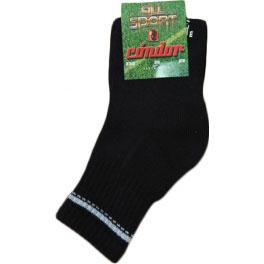 Calcetines deportivos cóndor 6601