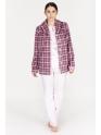 Conjunto de invierno · Bata chaqueta y pijama · Mujer · EGATEX · Alondra
