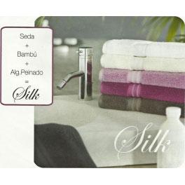 Toallas ATRIVM Silk