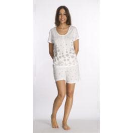 Pijama de verano mujer EGATEX Dreamy Night Verde