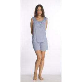 Pijama de verano mujer EGATEX Heart