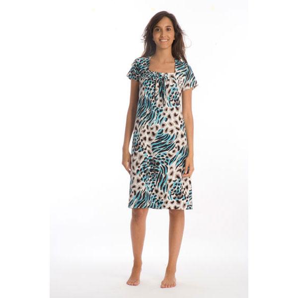 Vestido Textil De Egatex WildCalidad Verano lF1c3JKT