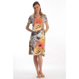 Vestido de verano Egatex Mixture