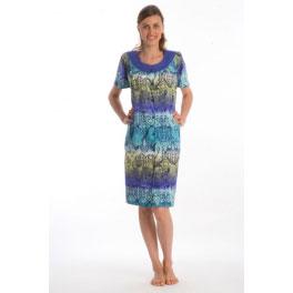 Vestido de verano Egatex Azteca