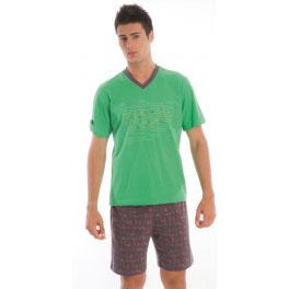 Pijama de verano hombre SOY Kamasutra