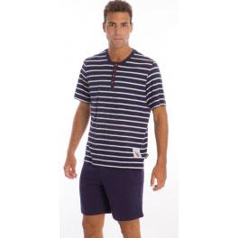 Pijama de verano hombre SOY Sailor
