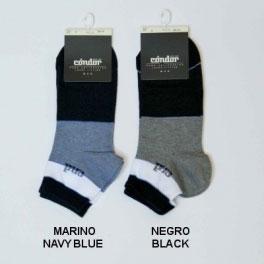 Calcetines deportivos cóndor 6644