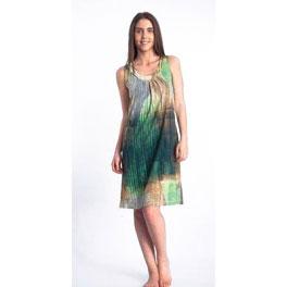 Vestido de verano Egatex Water