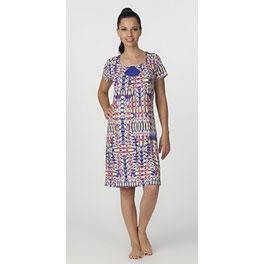 Vestido de verano Egatex Ecuatorial
