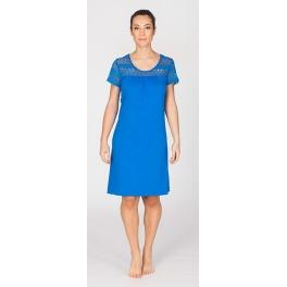 Vestido de verano · Combinado manga corta · Egatex
