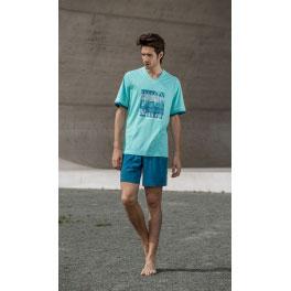 Pijama de verano hombre SOY Summer