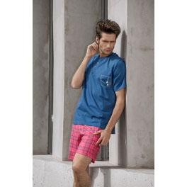 Pijama de verano hombre SOY Joe
